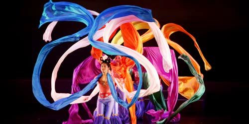 Classical Musical Dance Ballet In The Spirit Of The Ramayan Details