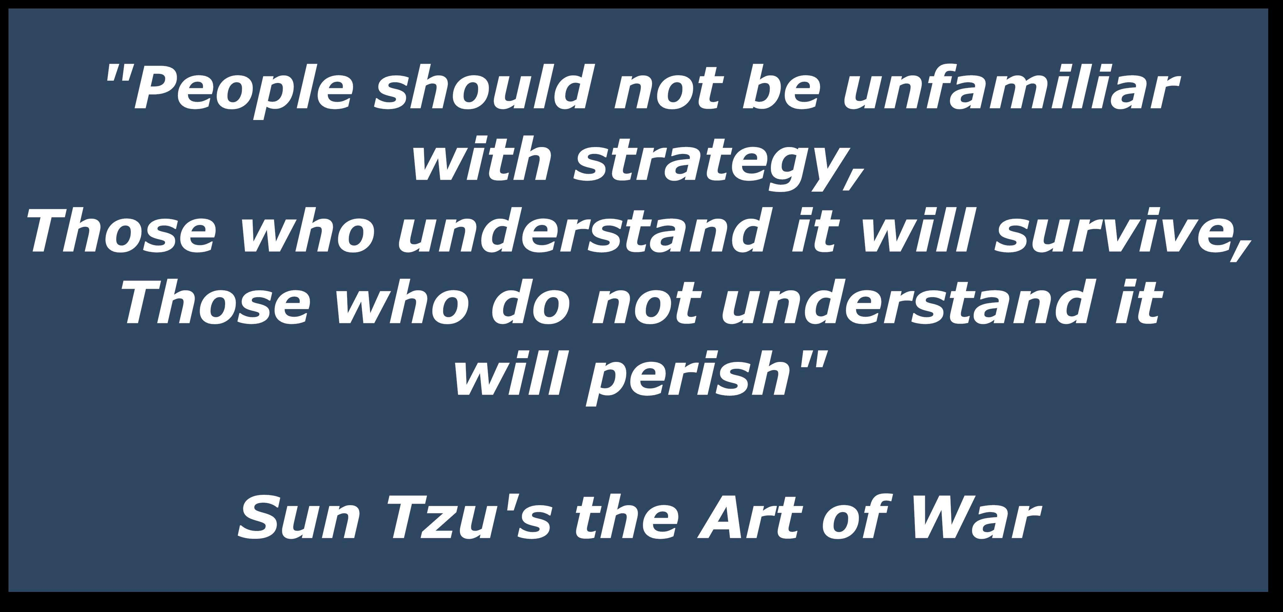 sun tzu s art of war and Sun tzu - the art of war: strategies for competition - ebook written by sun tzu read this book using google play books app on your pc, android, ios devices download for offline reading.