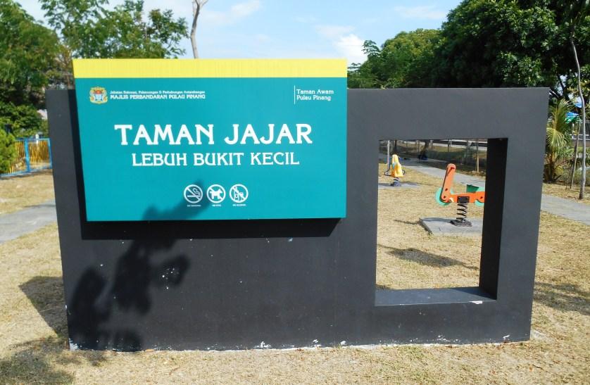 Tmn Jajar
