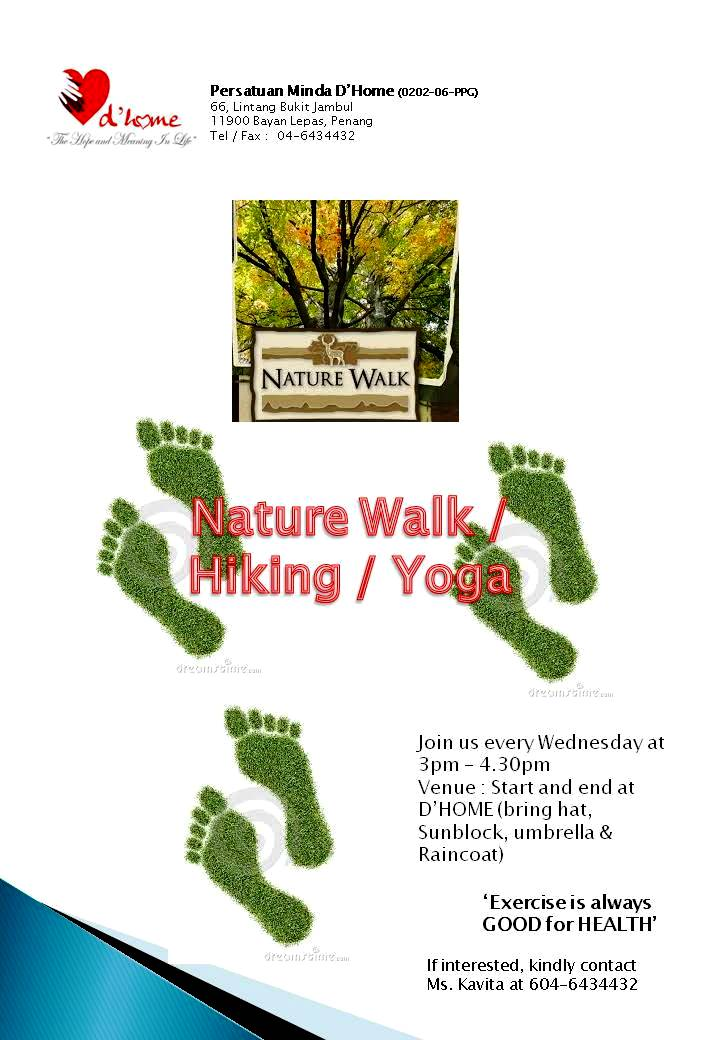 nature walk leaflet new