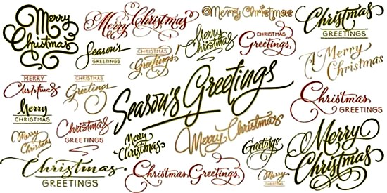 Free Christmas Fonts.Free Christmas Fonts 15 Taman Sri Nibong Ra Log