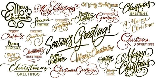 free christmas fonts 15 taman sri nibong ra log