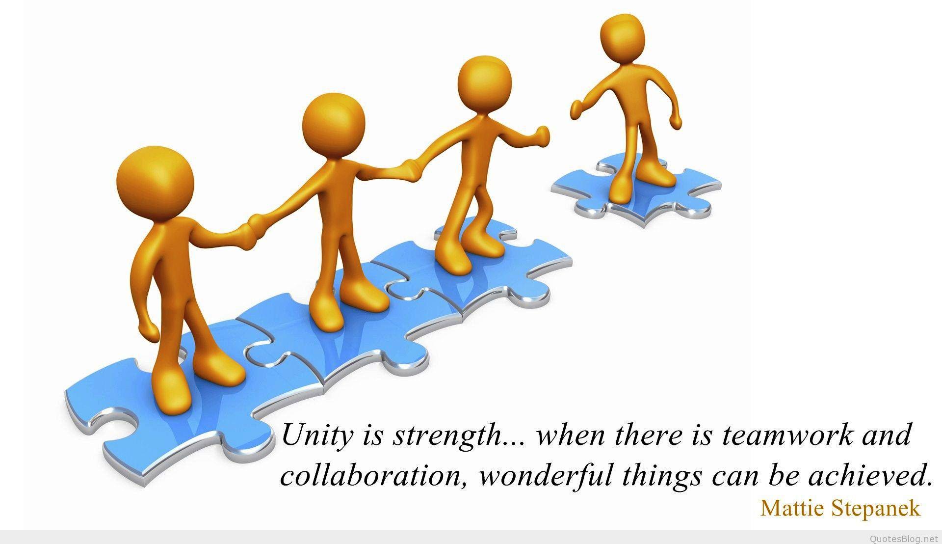 Teamwork Quotes Mattiestepanekteamworkquotes  Taman Sri Nibong Ra Log